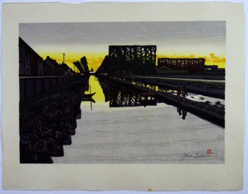 51-minakuchi-twilight-river