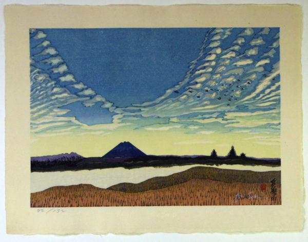 Mt.FujifromTamagawa