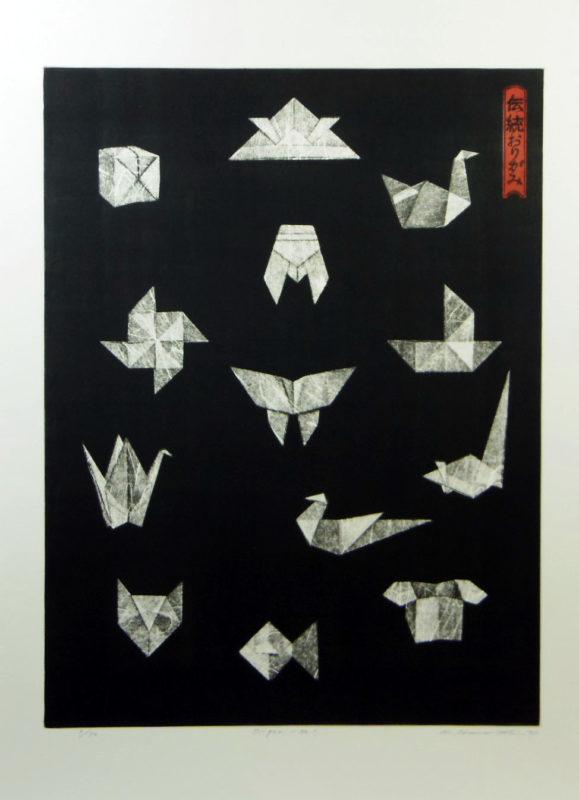 Origami No.1
