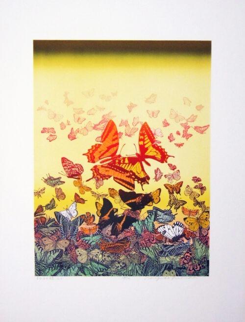chizuko-yoshida-butterfliesatmidday