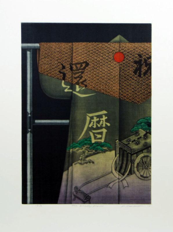 60th Birthday Kimono